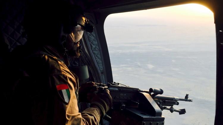 دور محوري للقوات الإماراتية في تحرير سواحل اليمن