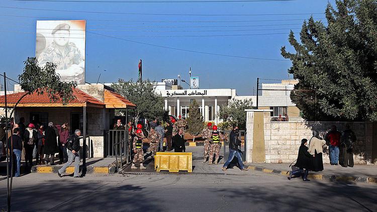 الأردن: السجن لأربعة أشخاص لإدانتهم بالتطرف