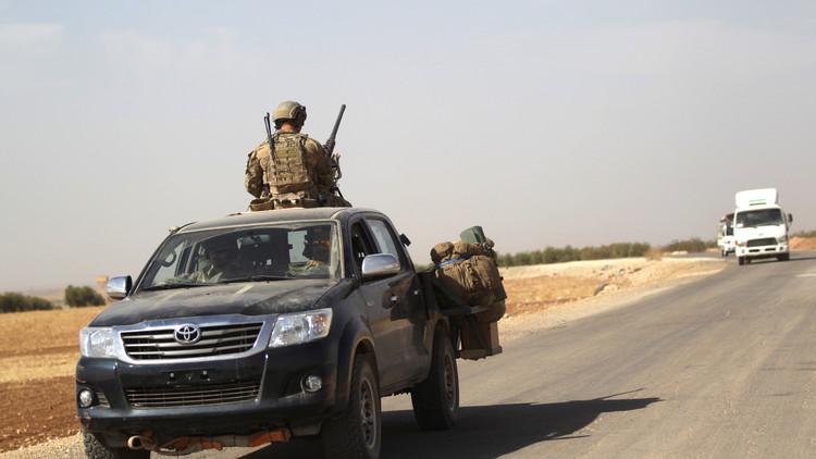 البنتاغون: أنباء نشر 800 عسكري أمريكي قرب الحسكة غير دقيقة