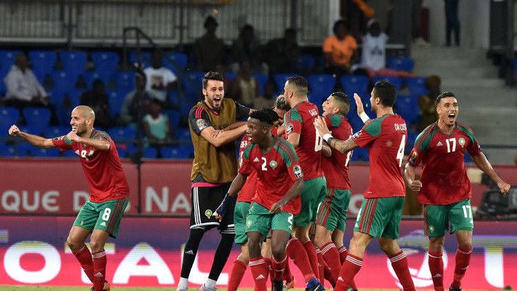 المغرب يجرد كوت ديفوار من لقب بطل القارة السمراء