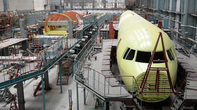 روسيا.. تفكيك خلية إرهابية خططت لمهاجمة مصنع طائرات
