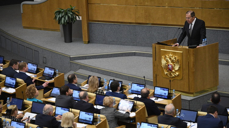 موسكو حول الدستور السوري الجديد: لا نفرض أفكارنا على أحد