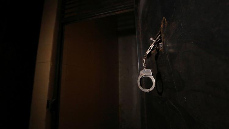 الإفراج عن بولندي محتجز في السجون السورية
