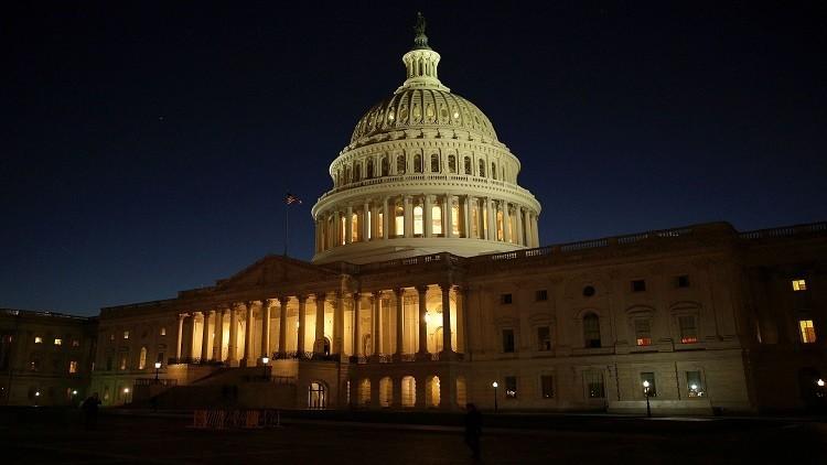 مصرف روسي يضغط على الكونغرس الأمريكي