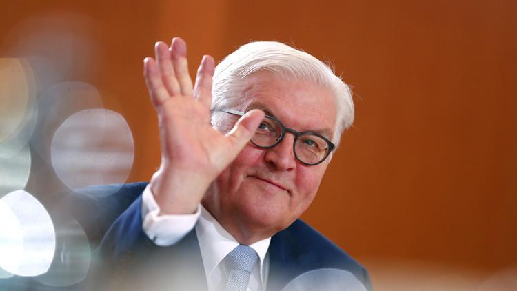 شتاينماير ينهي عمله كوزير خارجية لألمانيا