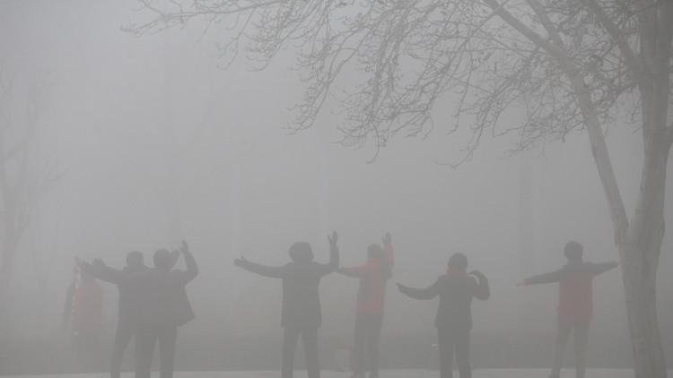 الصين تخصص 168 مليون دولار للتحكم بالطقس