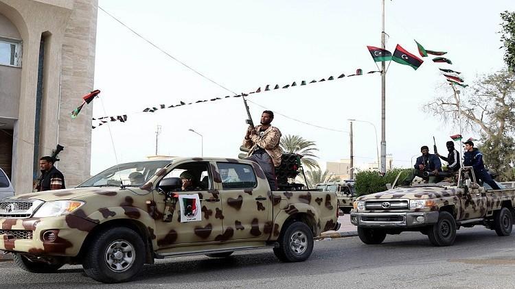 مقتل إماراتي اعتقل بشبهة التجسس في ليبيا
