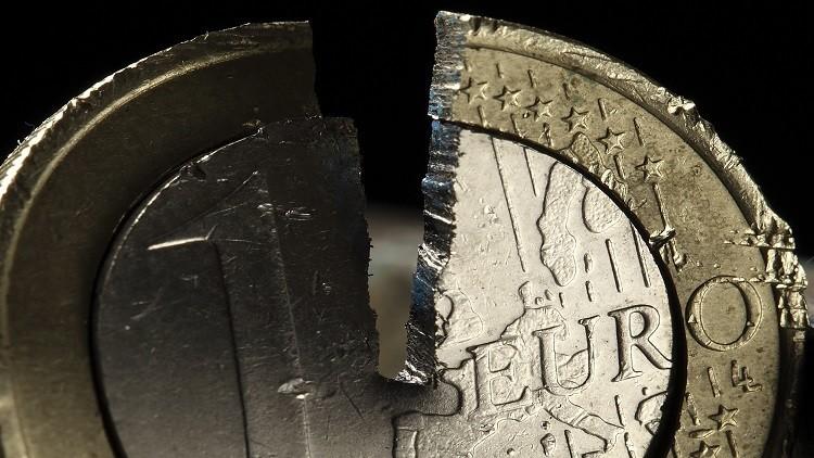 أمريكا تتوقع انهيار اليورو!