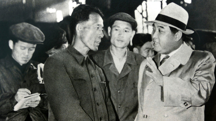 CIA تكشف عن سر بدانة جد زعيم كوريا الشمالية!