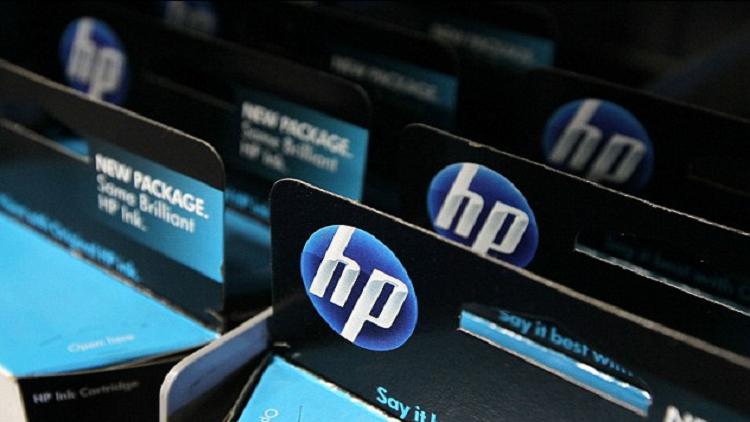 HP تسترجع 101 ألفاً من بطاريات اللاب توب خوفا من انفجارها