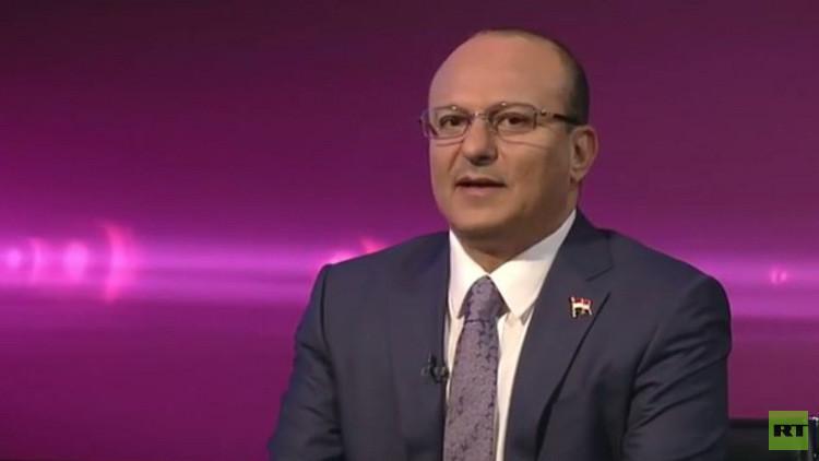 نجل شقيق صالح يدعو إلى تفعيل الدور الروسي في تسوية أزمة اليمن