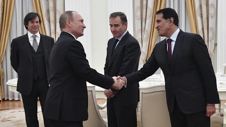 موسكو ترحب.. صفقة قطرية تستهدف ثاني أكبر منتج للغاز في روسيا