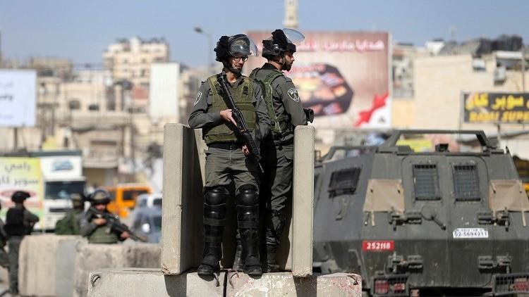 قتلى وجرحى في انفجار سيارة قرب مدينة حيفا