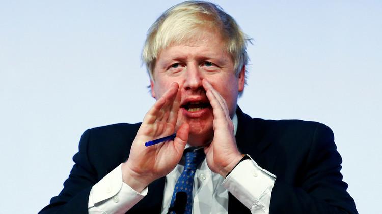 تحول جذري في سياسة بريطانيا تجاه الأسد