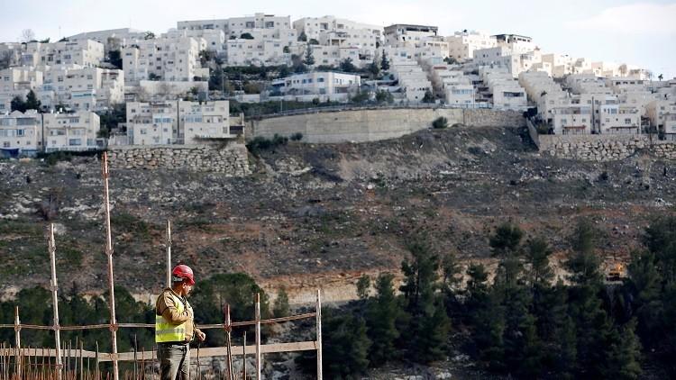 إسرائيل تصدق على بناء 153 وحدة استيطانية في القدس