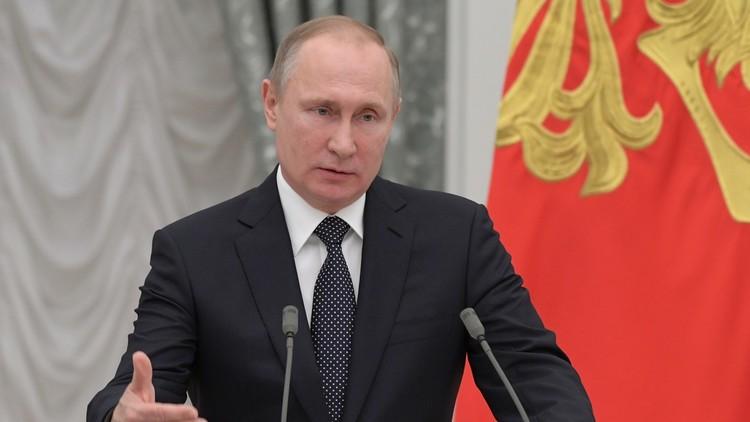 بوتين يأمر بتعزيز القدرات القتالية للجيش الروسي