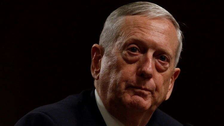 وزير الدفاع الأمريكي الجديد لا يحبذ التعذيب