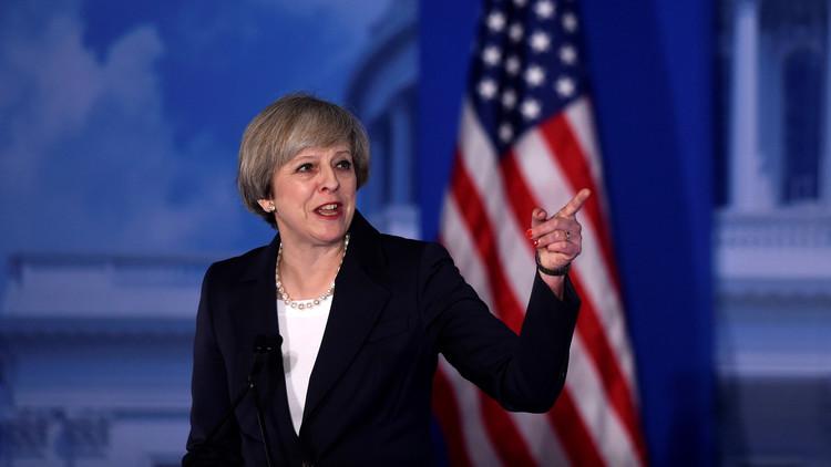 تيريزا ماي حول التعاون مع روسيا: ثق لكن تحقق