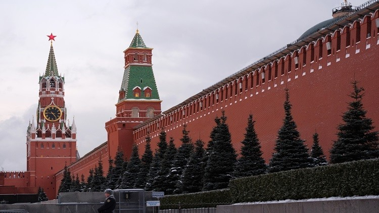 محادثة هاتفية منتظرة بين بوتين وترامب السبت