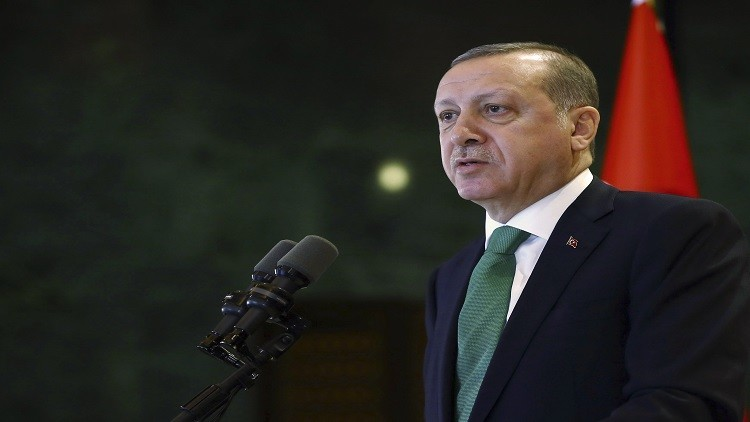 أردوغان يرغب في لقاء ترامب ويدعو إلى تطبيع العلاقات مع واشنطن
