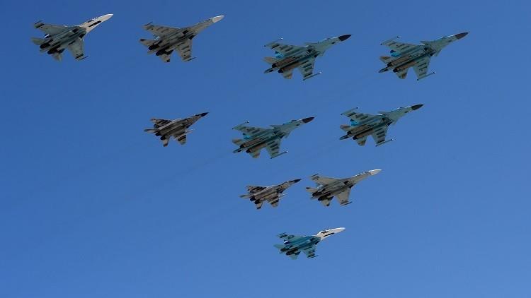الأرجنتين ترغب في شراء مقاتلات