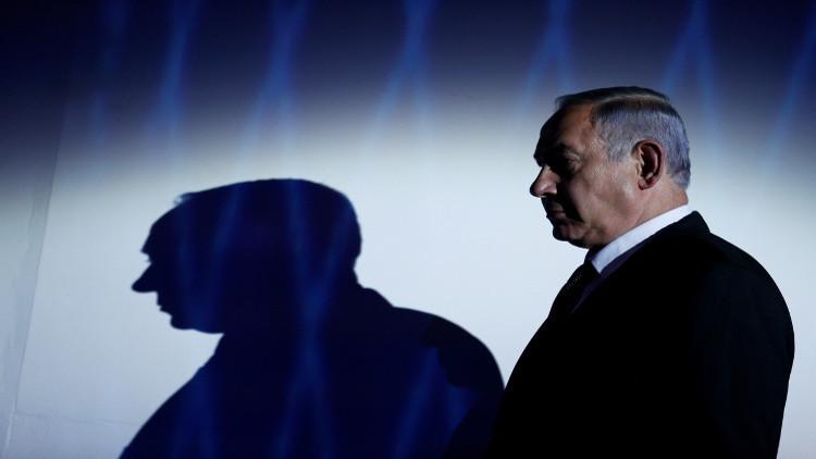 نتنياهو يخضع للمرة الثالثة للتحقيق في قضايا فساد