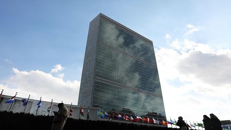 الأمم المتحدة: مفاوضات أستانا إنجاز كبير في تسوية الأزمة السورية
