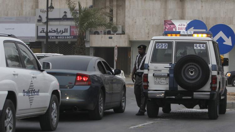 السجن 7 سنوات لكاتب سعودي على مشاركته في مظاهرة