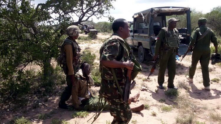 حركة الشباب تعلن مقتل عشرات الجنود الكينيين في هجوم على قاعدة