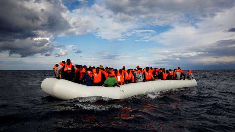 منظمة الهجرة: أكثر من 240 مهاجرا قضوا في مياه المتوسط منذ بداية العام