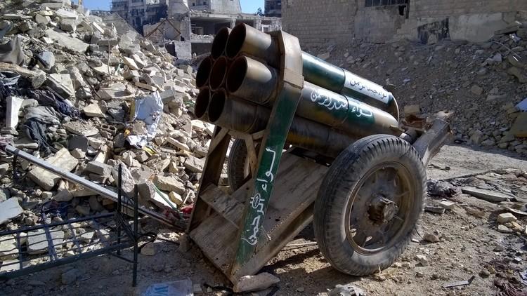 الدفاع الروسية: لا خرق للهدنة في سوريا خلال الساعات الـ24 الماضية