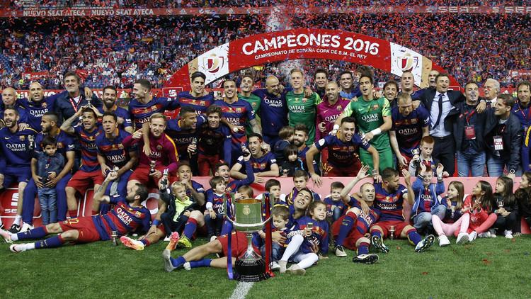 نهائي مبكر في المربع الذهبي لكأس إسبانيا