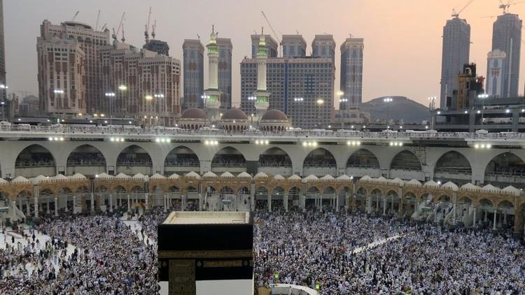 طهران تطالب الرياض بضمان سلامة الحجاج الإيرانيين