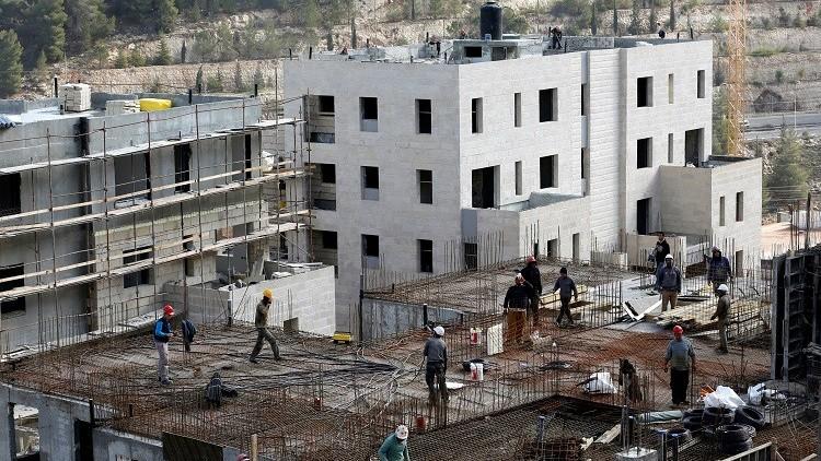 نتنياهو يصدق على بناء 68 وحدة استيطانية شمال شرق رام الله