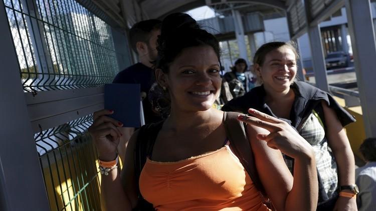 المكسيك تخصص47 مليون دولار لرعاياها المهاجرين في الولايات المتحدة