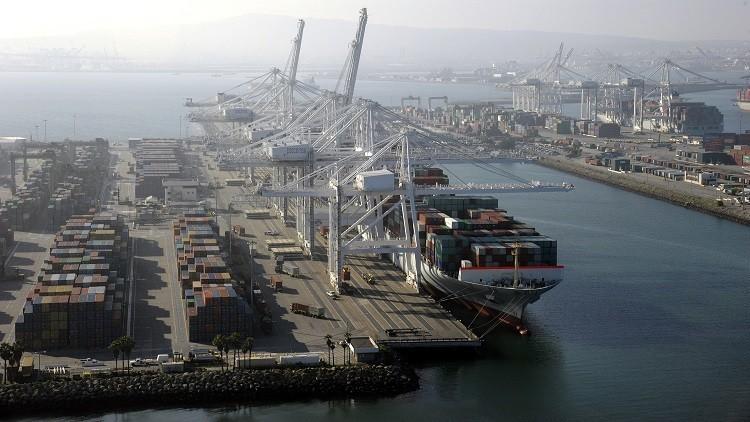 التجارة تدفع الاقتصاد الأمريكي إلى أدنى مستوى منذ 2011