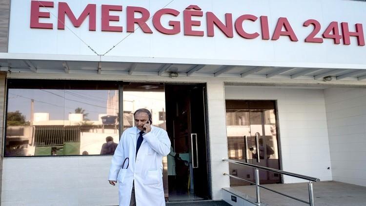 وفاة 42 شخصا بالحمى الصفراء في البرازيل