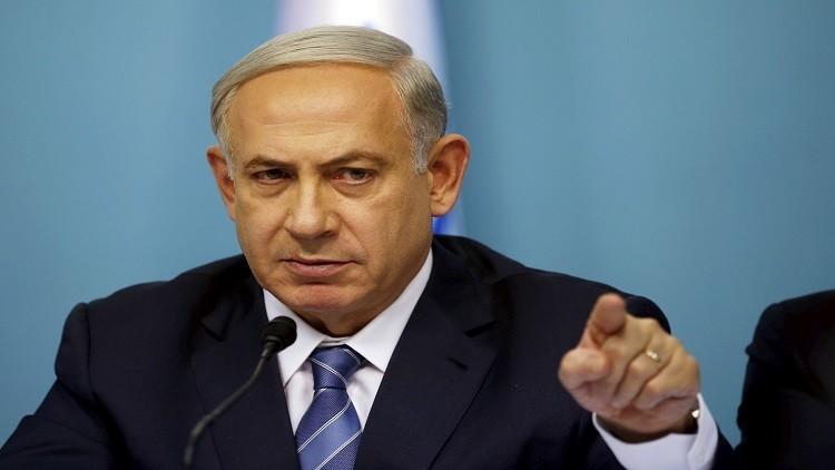 إسرائيل توجه الضربة القاضية لعملية السلام