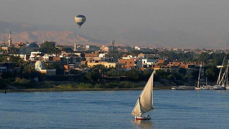 قريبا... السائح الروسي في مصر