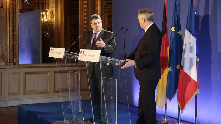 وزير الخارجية الألماني: تطبيق اتفاقات مينسك حول أوكرانيا شرط لرفع العقوبات عن روسيا