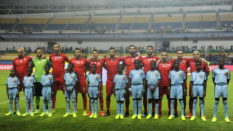 تشكيلة تونس وبوركينا فاسو في كأس أمم إفريقيا 2017