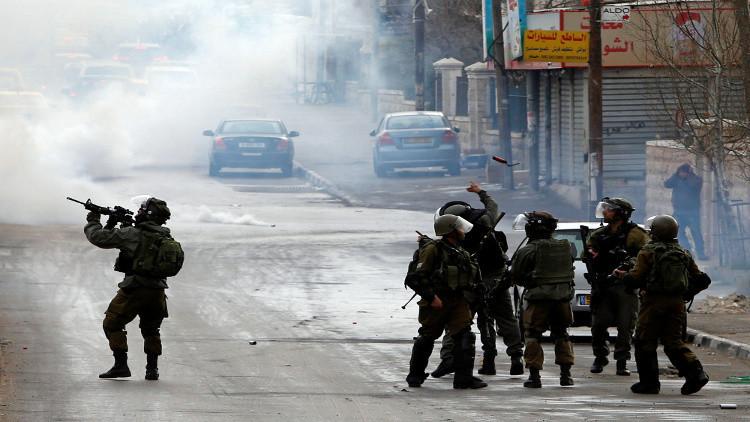 مقتل شاب فلسطيني برصاص الجيش الإسرائيلي في الضفة الغربية