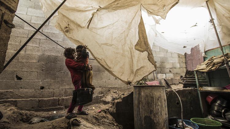 ليبيا.. تعذيب وإعدامات في مخيمات المهاجرين