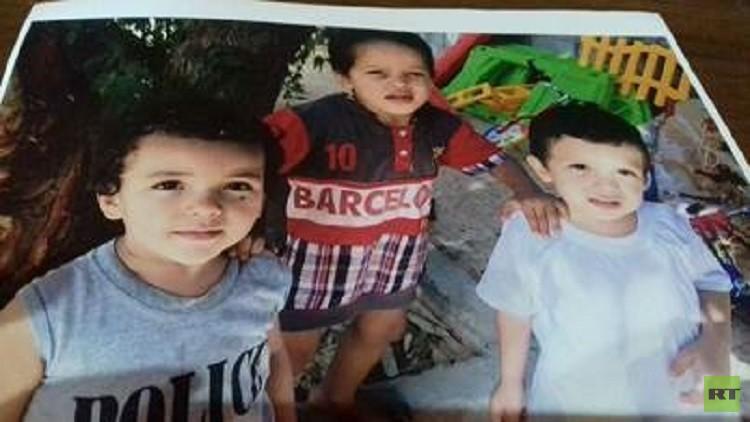 أطفال تونسيون قادتهم لعنة الإرهاب إلى سجون ليبيا