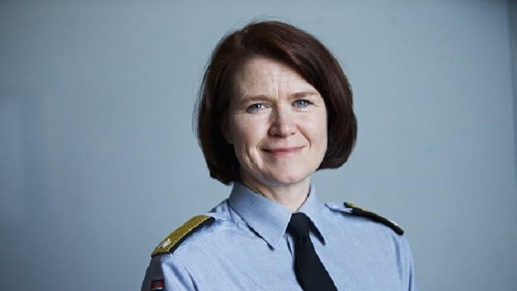 لأول مرة في تاريخ النرويج.. سلاح الجو برئاسة امرأة