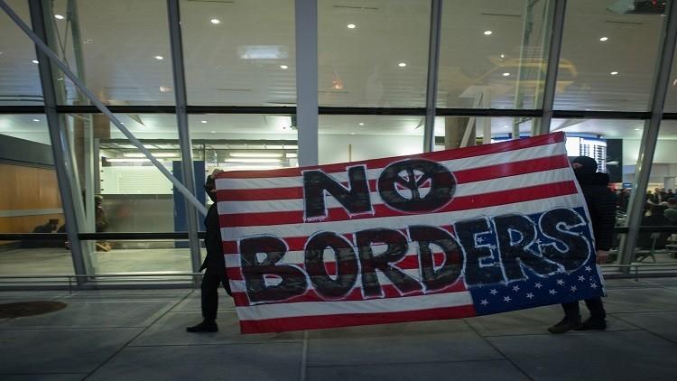 سودانية تروي قصة استجوابها في مطار أمريكي بعد قرار ترامب