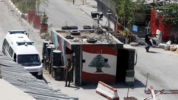 نجاة مسؤول بسفارة فلسطين في لبنان من محاولة اغتيال