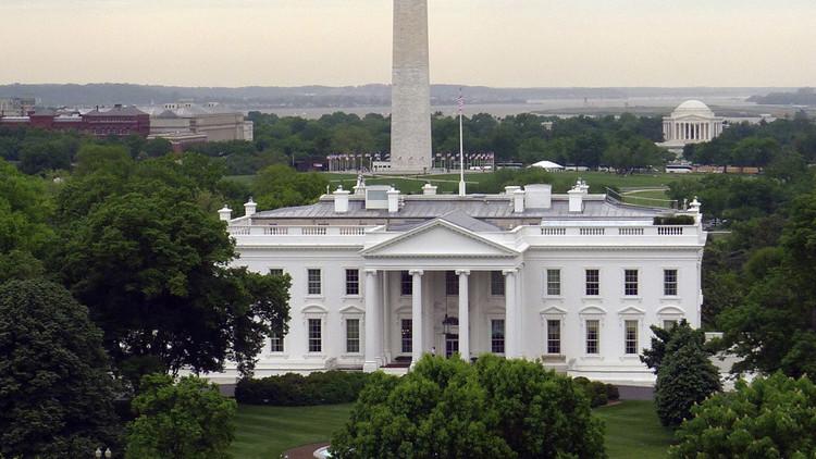 البيت الأبيض: إضافة السعودية ومصر إلى قائمة