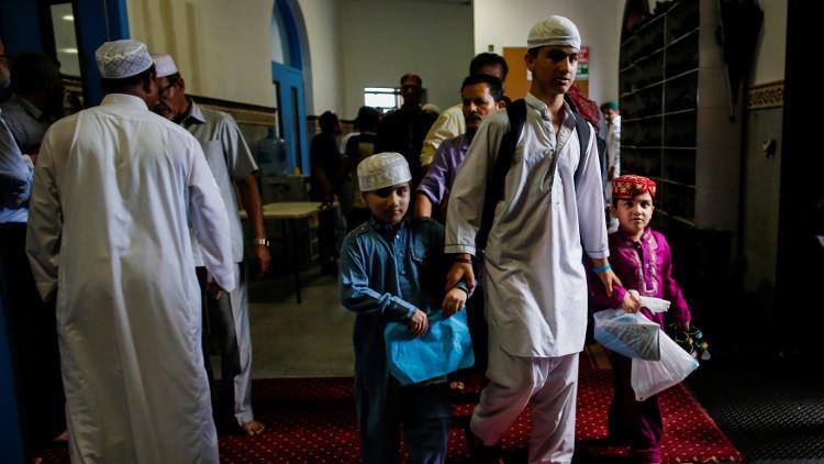 سلطات نيويورك تعزز حماية المساجد بعد هجوم كيبيك