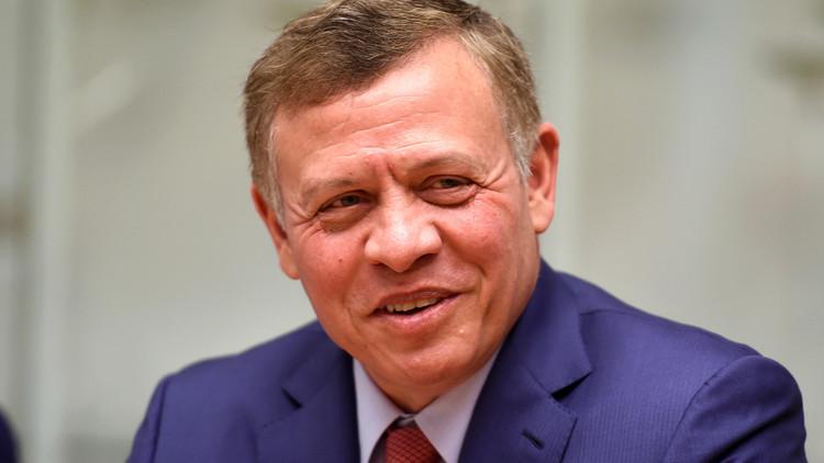 الملك الأردني أول زعيم عربي يزور واشنطن بعد استلام ترامب للسلطة